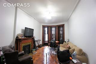 Townhouse for rent in 221 West 78th Street 3F, Manhattan, NY, 10024