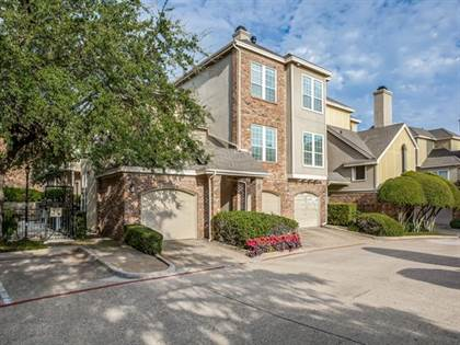 Residential Property for sale in 14400 Montfort Drive 1201, Dallas, TX, 75254
