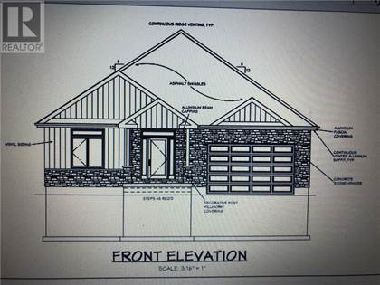 Single Family for sale in 36 MARQUIS DRIVE, Petawawa, Ontario, K8H0G1