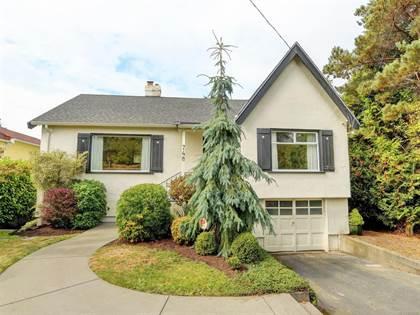 Residential Property for sale in 748 Transit Rd, Oak Bay, British Columbia, V8S 4Z6