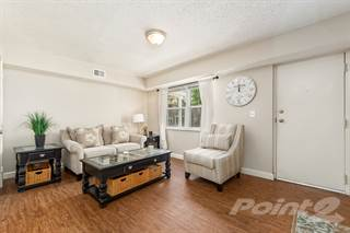 Apartment for rent in Skyview Townhomes, Columbus, OH, 43207