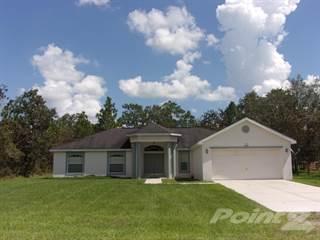 Residential Property for sale in 15116 Dusky Warbler, Annutteliga Hammock, FL, 34614