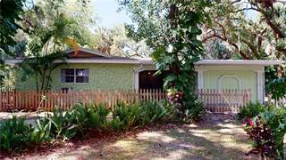Single Family for sale in 5153 MILLER BAYOU DRIVE, Port Richey, FL, 34668