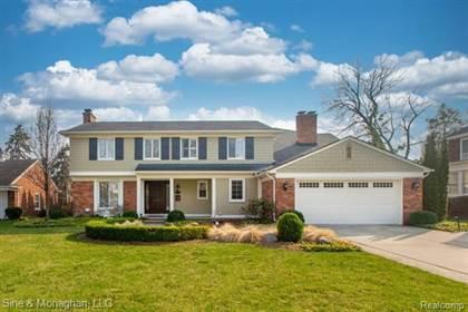 Residential Property for sale in 61 ROSLYN Road, Grosse Pointe, MI, 48236