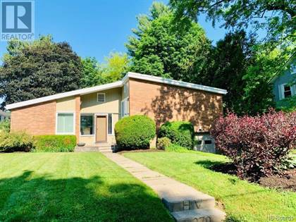 Single Family for sale in 270 Winslow Street, Fredericton, New Brunswick, E3B2A1