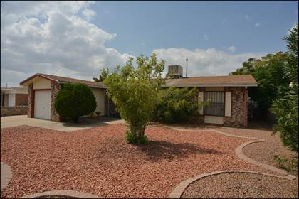 Residential Property for sale in 10413 CENTAUR Drive, El Paso, TX, 79924