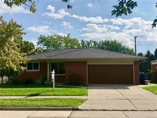 Single Family for sale in 28667 Buckingham Street, Livonia, MI, 48154