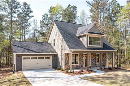 Residential Property for sale in 9003 Dornoch Circle, Winston, GA, 30187