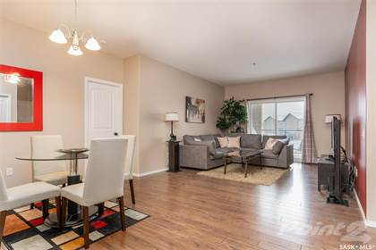 Condominium for sale in 1300 Stockton STREET N 102W, Regina, Saskatchewan, S4X 0G1