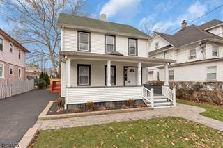 Single Family for sale in 261 MANNING AVE, North Plainfield, NJ, 07060