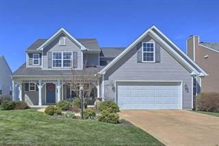 Single Family for sale in 3810 BROOKFIELD Drive, Champaign, IL, 61822