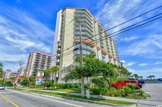 Condo for sale in 5300 N Ocean Blvd. 1110, Myrtle Beach, SC, 29577