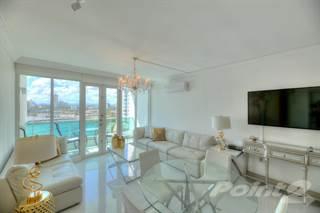 Apartment for rent in 1 Los Rosales St., San Juan, PR, 00901