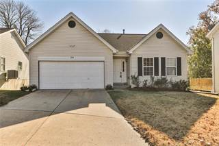 Single Family for sale in 308 Valparaiso Court, Valley Park, MO, 63088