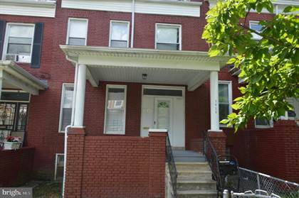 Residential Property for sale in 3620 COTTAGE AVE, Baltimore City, MD, 21215