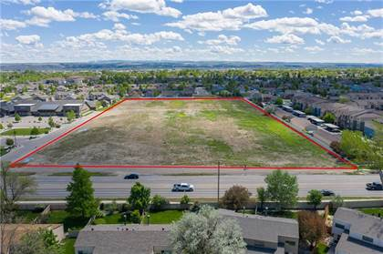 Lots And Land for sale in 3038 CENTRAL AVENUE, Billings, MT, 59102