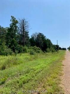 Lots And Land for sale in Tbd Highland Ranch Road Road, Caldwell, TX, 77836