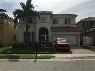 Single Family for sale in 8676 Pegasus DR, Fort Myers, FL, 33971