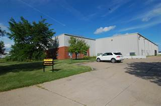 Comm/Ind for sale in 2308 Heinz Rd, Iowa City, IA, 52240