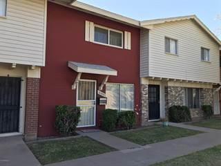 Townhouse for sale in 6533 N 44TH Avenue, Glendale, AZ, 85301