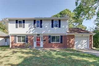 Single Family for sale in 6304 Auburn Drive, Virginia Beach, VA, 23464