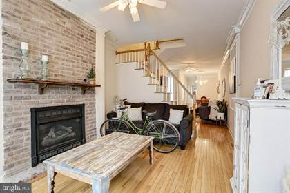Residential Property for sale in 1640 S HANOVER STREET, Baltimore City, MD, 21230