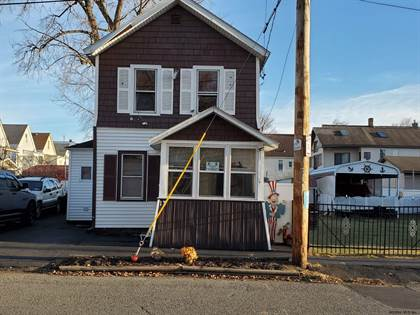 Residential for sale in 13 BACKUS ST, Schenectady, NY, 12307