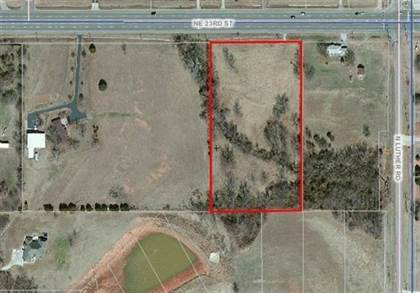 Lots And Land for sale in 00000 NE 23rd Street, Harrah, OK, 73045