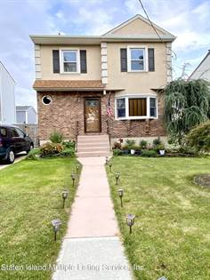 Residential Property for sale in 419 Main Street, Staten Island, NY, 10307