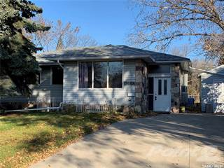 Residential Property for sale in 3820 Hill AVENUE, Regina, Saskatchewan, S4S 0X5