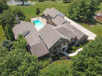 Residential for sale in 1591 Brandon Drive, Hebron, KY, 41048
