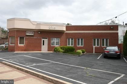 Commercial for sale in 2719 WASHINGTON BOULEVARD, Arlington, VA, 22201