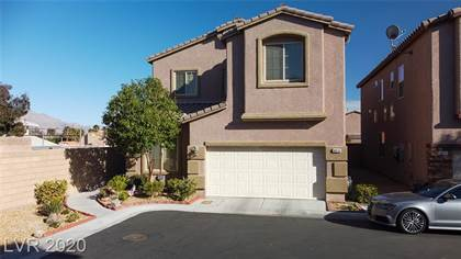 Residential Property for sale in 8016 Baltimore Ohio Court, Las Vegas, NV, 89131