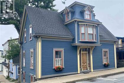 Single Family for sale in 138 Pelham Street, Lunenburg, Nova Scotia, B0J2C0
