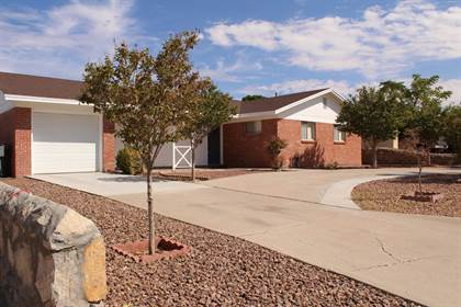 Residential for sale in 305 CRESTMONT Drive, El Paso, TX, 79912