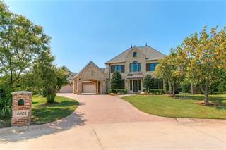 Single Family for sale in 18601 Wolf Creek Drive, Oklahoma City, OK, 73012