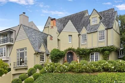 Residential for sale in 101 Santa Paula Avenue, San Francisco, CA, 94127
