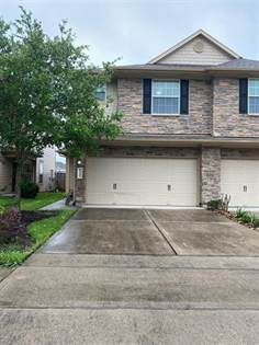 Residential Property for sale in 2751 Maybrook Hollow Lane, Houston, TX, 77047