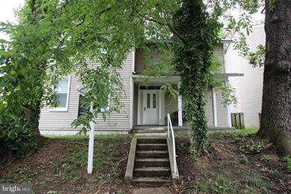 Residential Property for sale in 900 HOMESTEAD STREET, Baltimore City, MD, 21218
