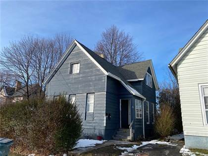 Multifamily for sale in 18 Lasalle Street, Rochester, NY, 14606