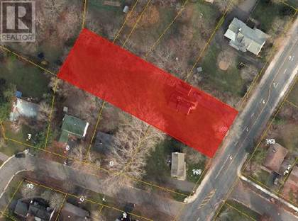 Vacant Land for sale in 757 Smythe Street, Fredericton, New Brunswick, E3B3G8