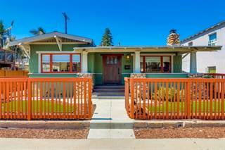Single Family for sale in 3512 Arnold Avenue, San Diego, CA, 92104