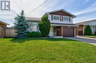 Single Family for rent in 50 Owen Place, Hamilton, Ontario, L8G2H2