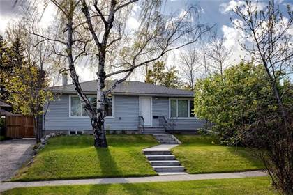 Single Family for sale in 2211 37 ST SW, Calgary, Alberta