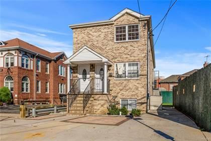 Multifamily for sale in 1606 Williamsbridge Road, Bronx, NY, 10461