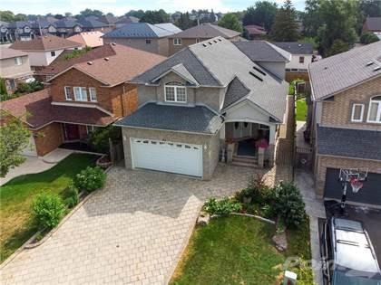 Residential Property for sale in 82 DULGAREN Street, Hamilton, Ontario, L8W 3Y8