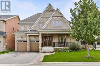Single Family for sale in 202 GAR LEHMAN AVE, Markham, Ontario