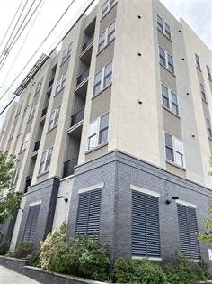 Residential Property for sale in 71 NORTH ST 302, Jersey City, NJ, 07307