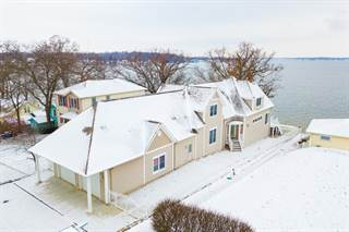 Single Family for sale in 8894 E Hatchery Road, Syracuse, IN, 46567