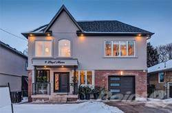 Residential Property for sale in 9 Lloyd Manor Rd, Toronto, Ontario, M9B 5H5
